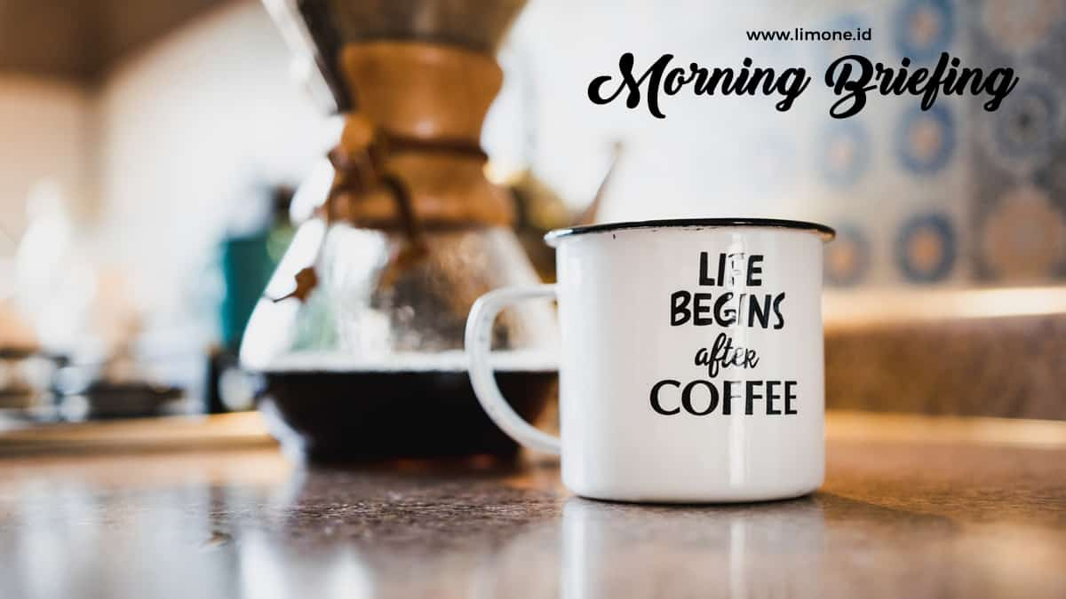 Morning Briefing 22 Oktober 2020
