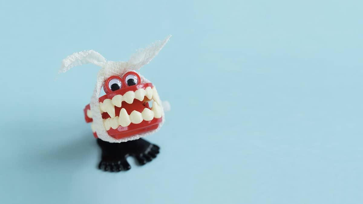 ccara mengobati sakit gigi