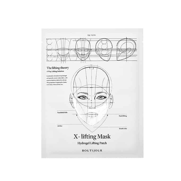 sheet mask Korea