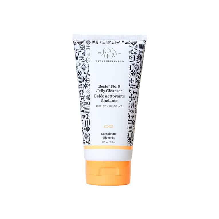 facial foam untuk kulit kering