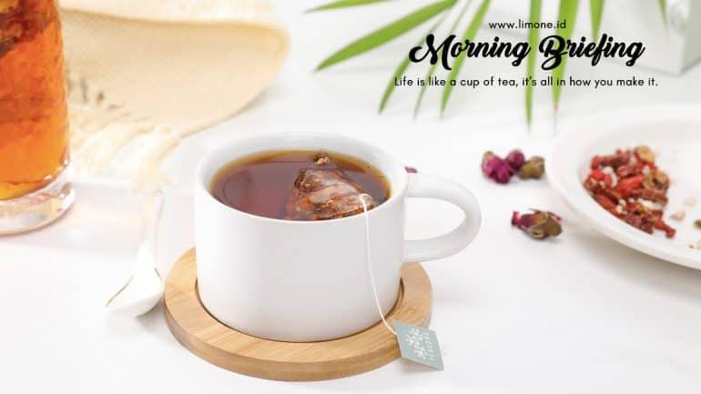 Morning Briefing 3 November 2020