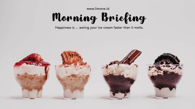 Morning Briefing 13 November 2020