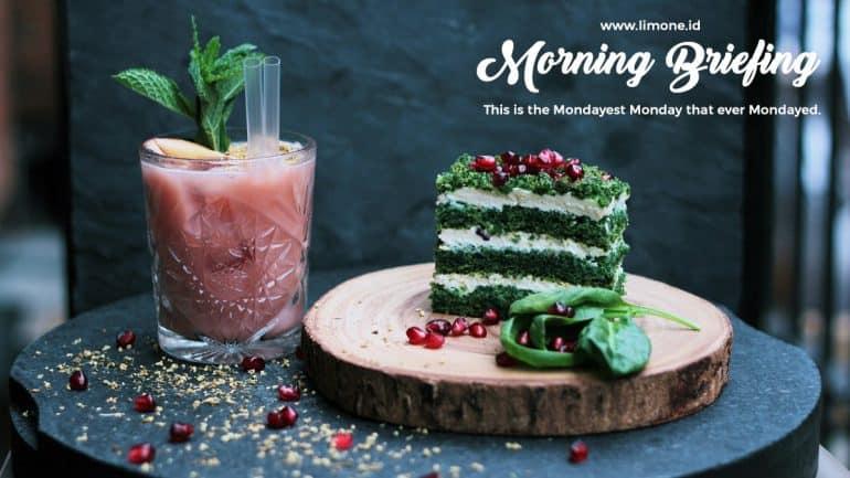 Morning Briefing 16 November 2020
