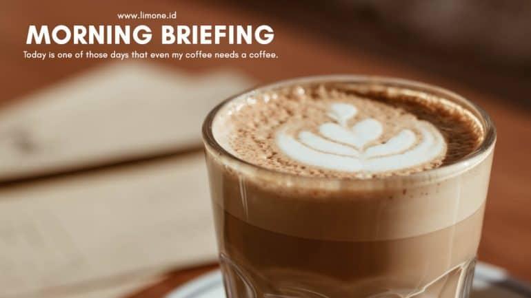 Morning Briefing 17 November