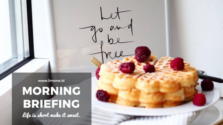 Morning Briefing 27 November 2020