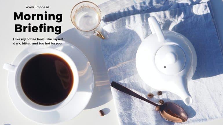 Morning Briefing 30 November