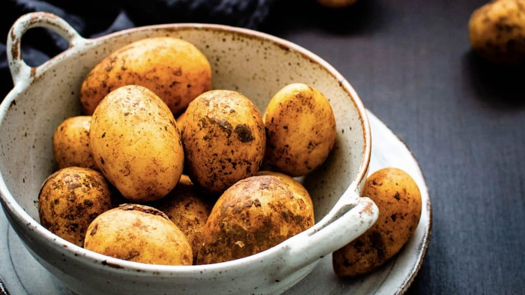 kalori kentang