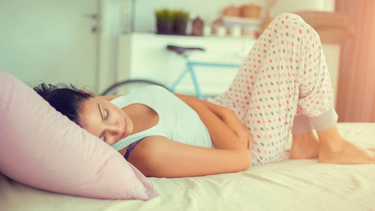 menunda siklus menstruasi