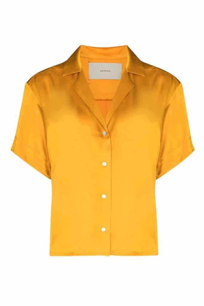 paduan warna kuning kunyit