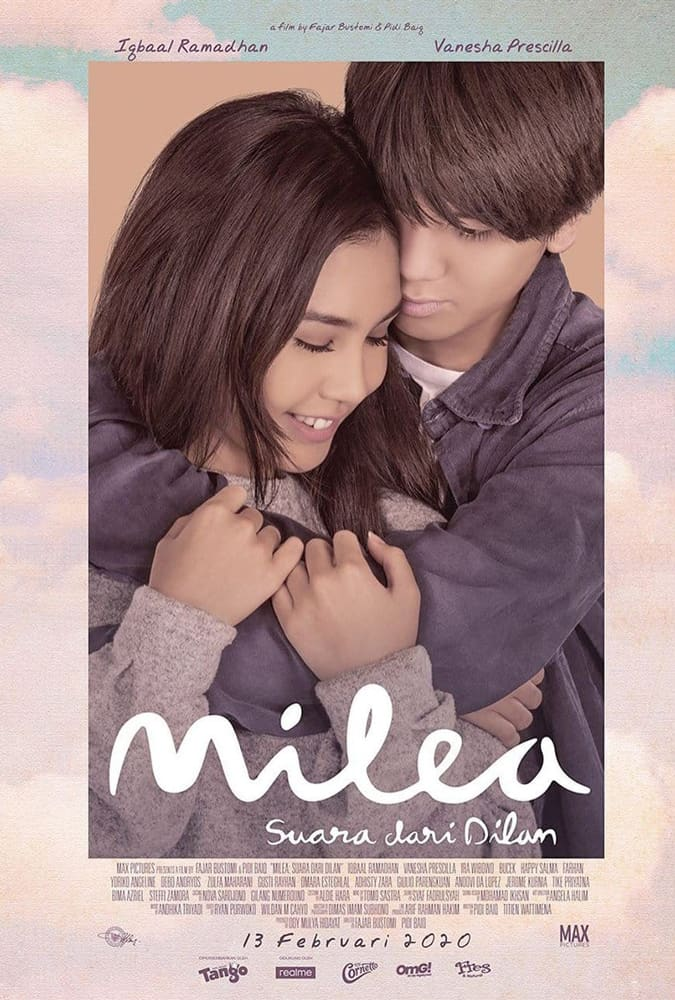 film romantis indonesia