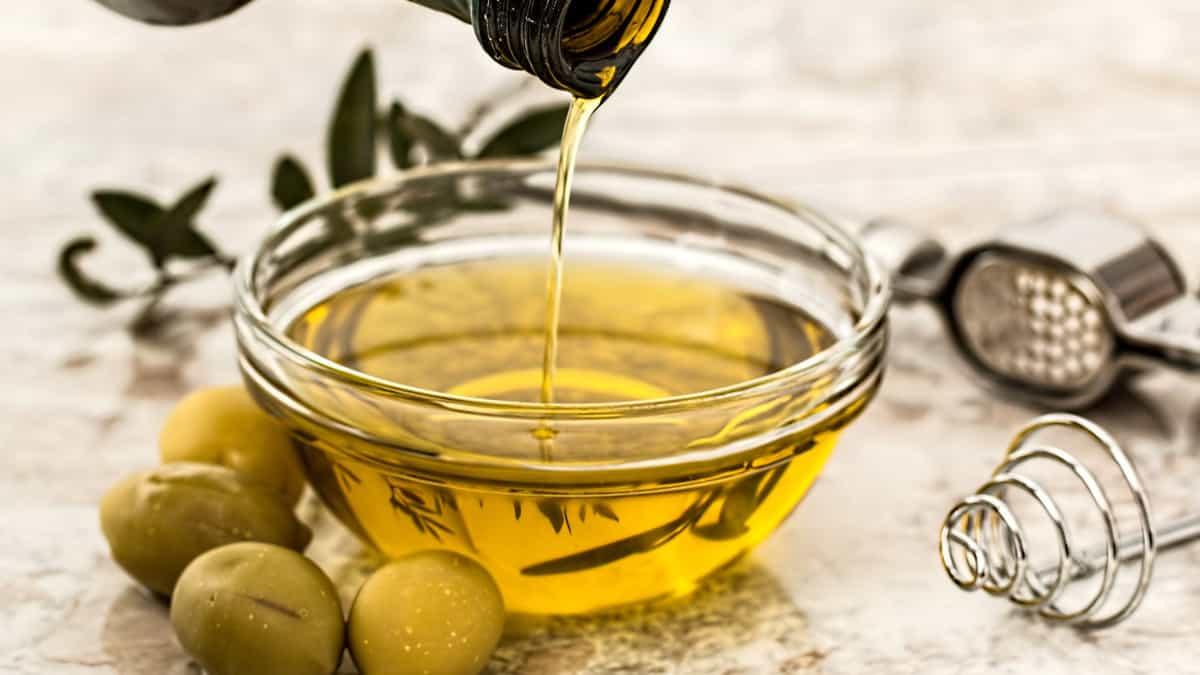 manfaat minyak zaitun