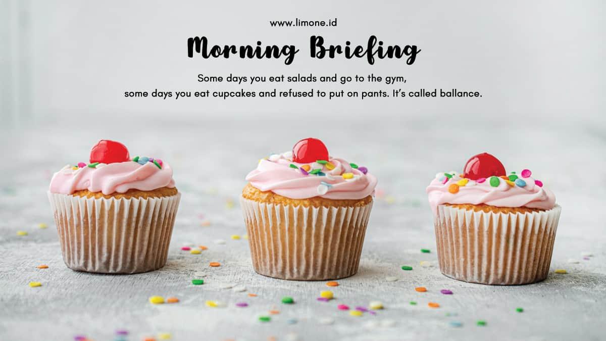 Morning Briefing 16 Februari 2021