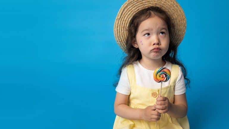 cara mengelola emosi anak