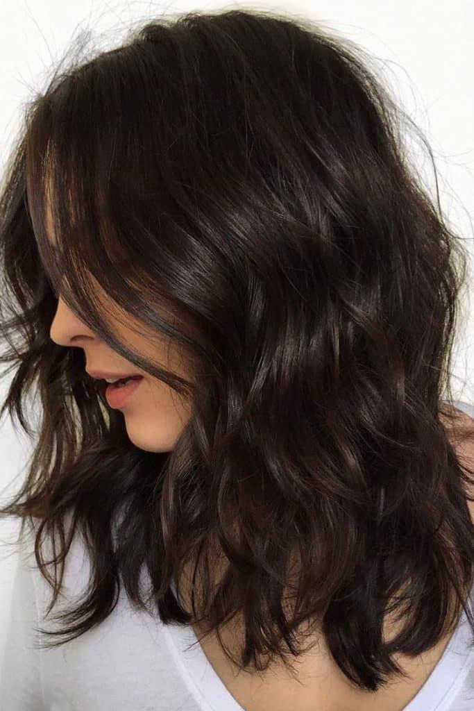 rambut ikal