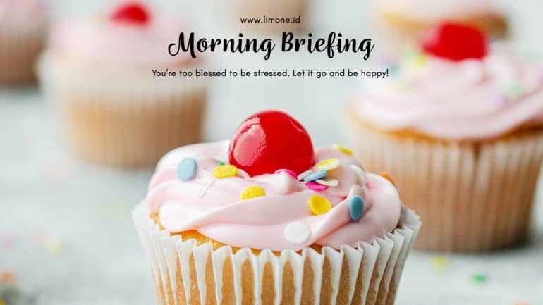 Morning Briefing 4 Maret 2021