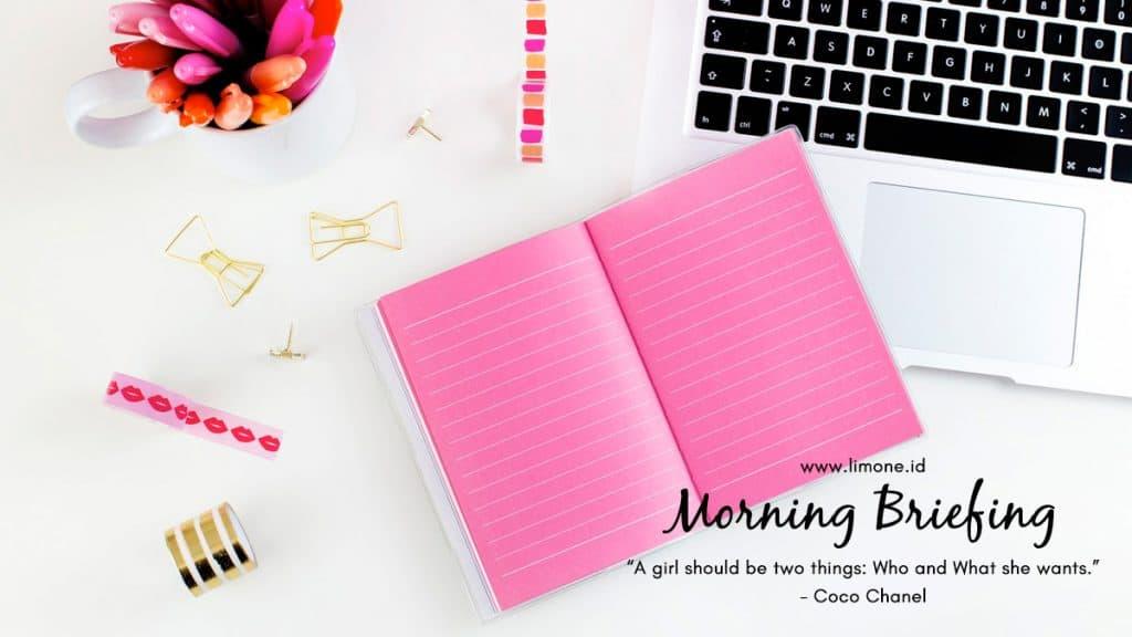 Morning Briefing 4 Februari 2021: lima berita terbaru hari ini