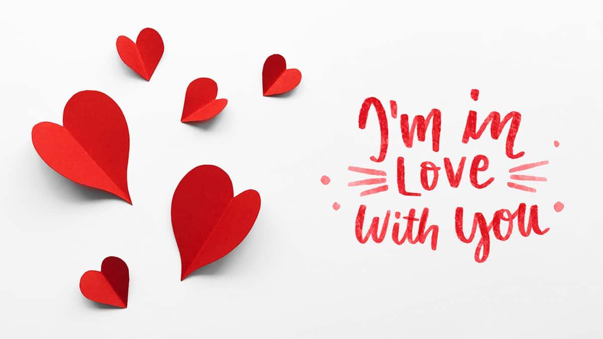 terlanjur cinta