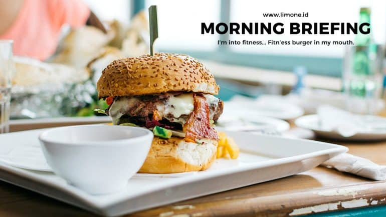 Morning Briefing 30 April 2021