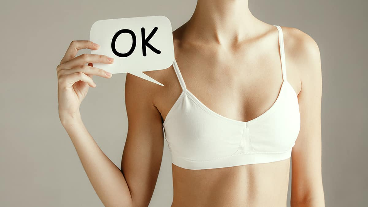 perawatan payudara