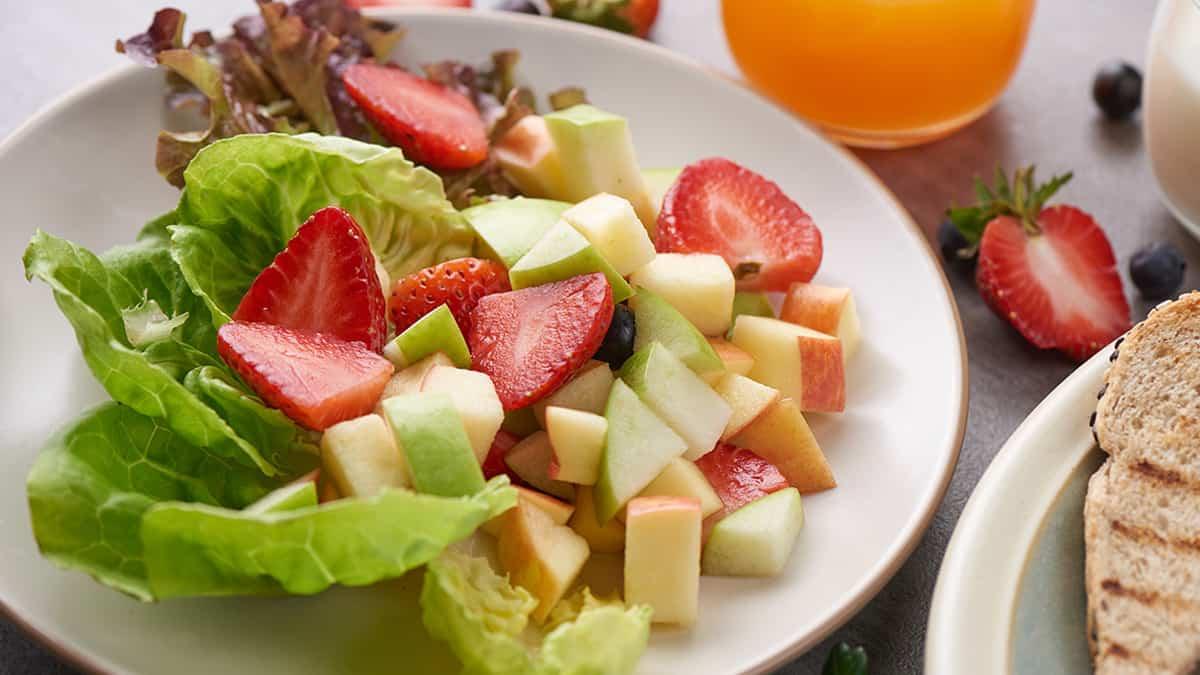 rasio jumlah sayur