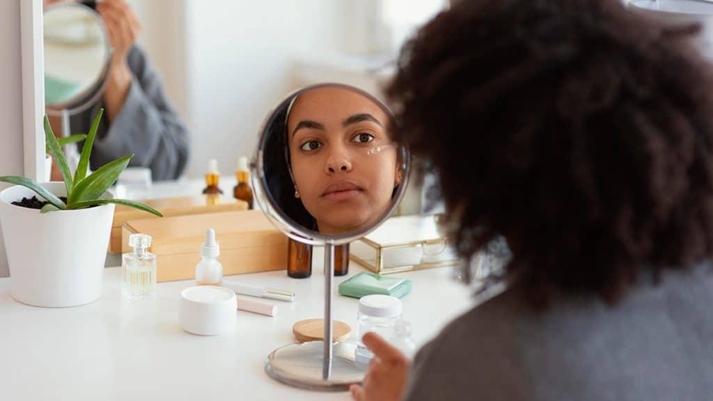 rekomendasi serum wajah