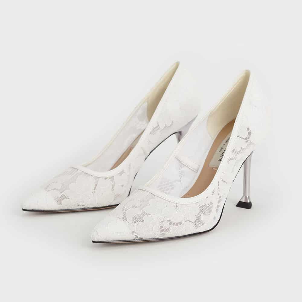sandal pengantin