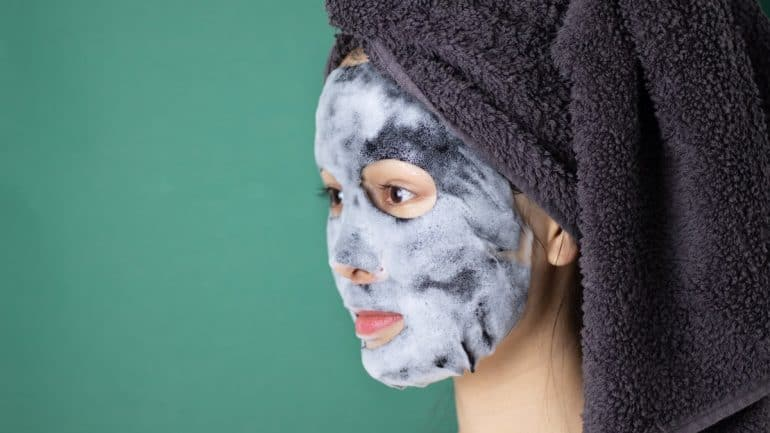 cara pakai masker yang benar