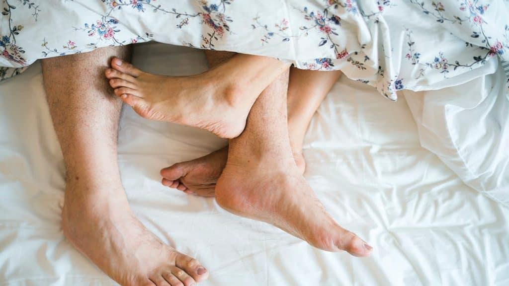 hubungan intim