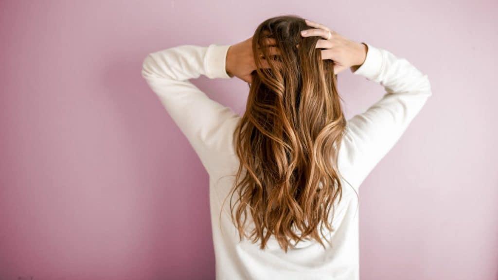 solusi rambut lepek