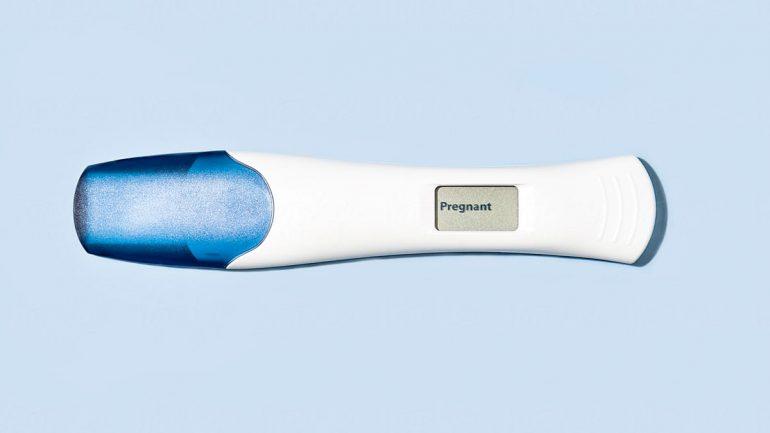 tanda awal kehamilan