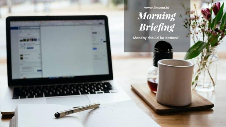 Morning Briefing 14 Juni 2021