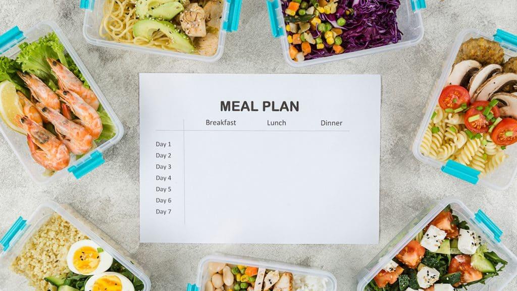 diet tanpa olahraga