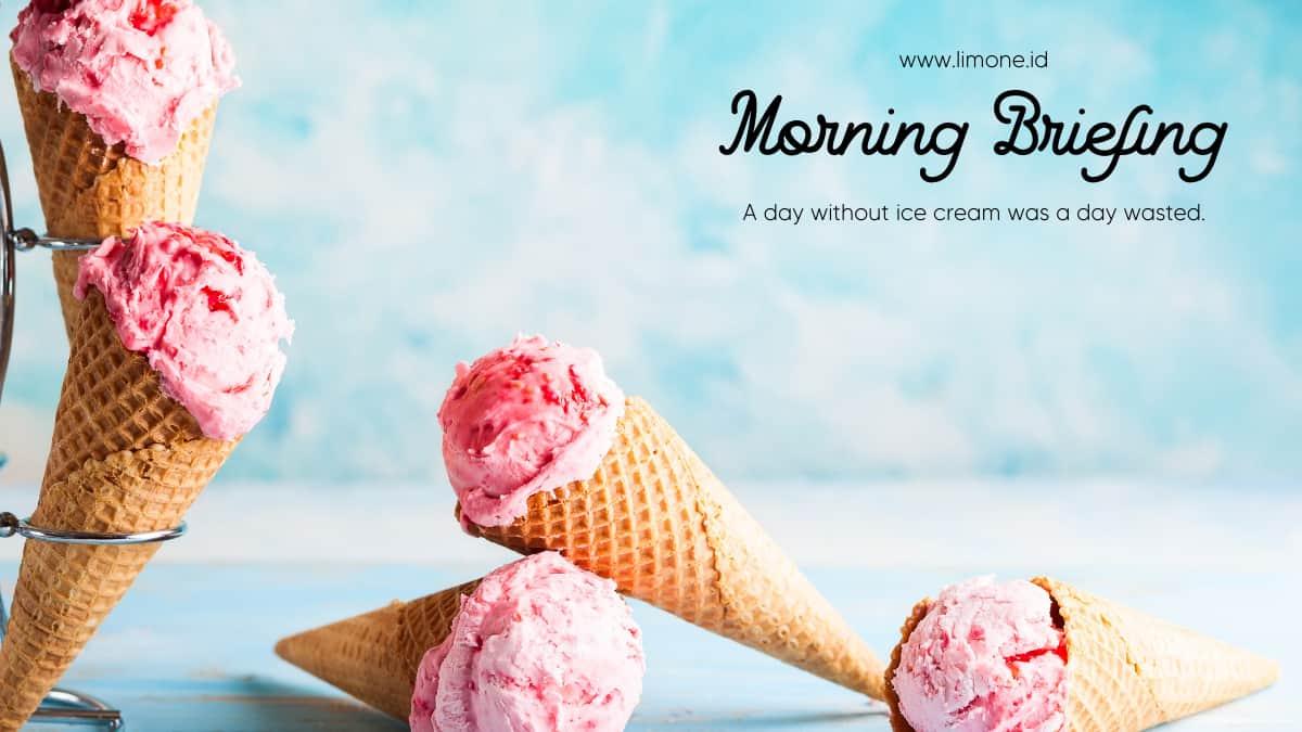 Morning Briefing 16 Juli 2021