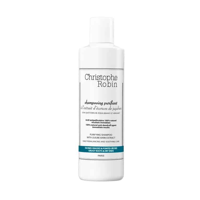 Shampoo anti ketombe