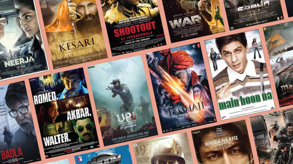 film india action