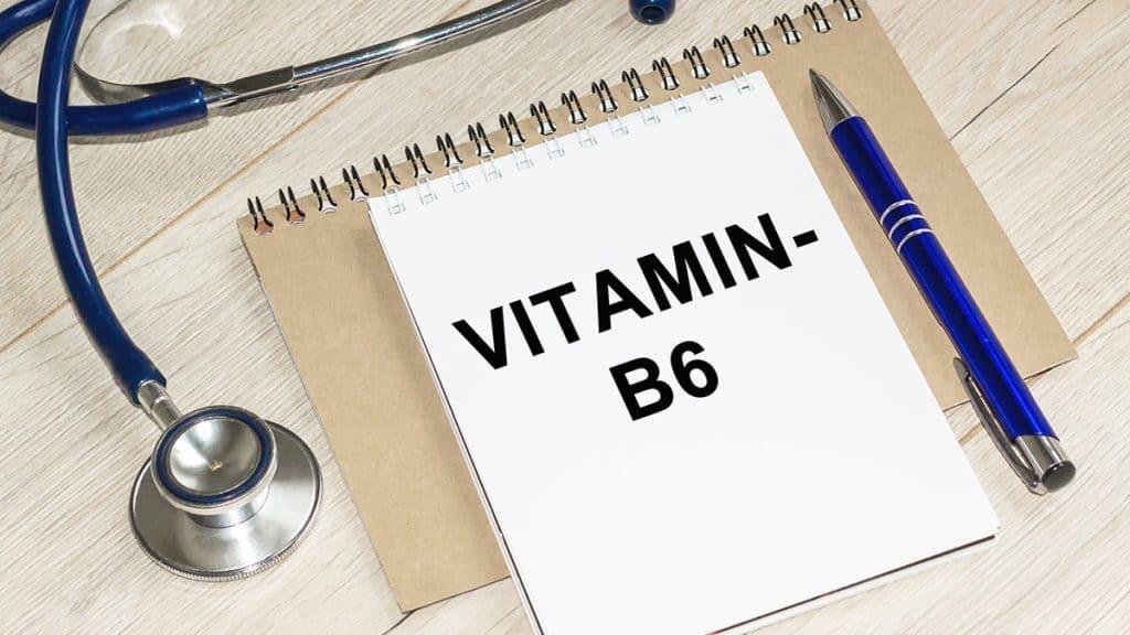 manfaat vitamin b6