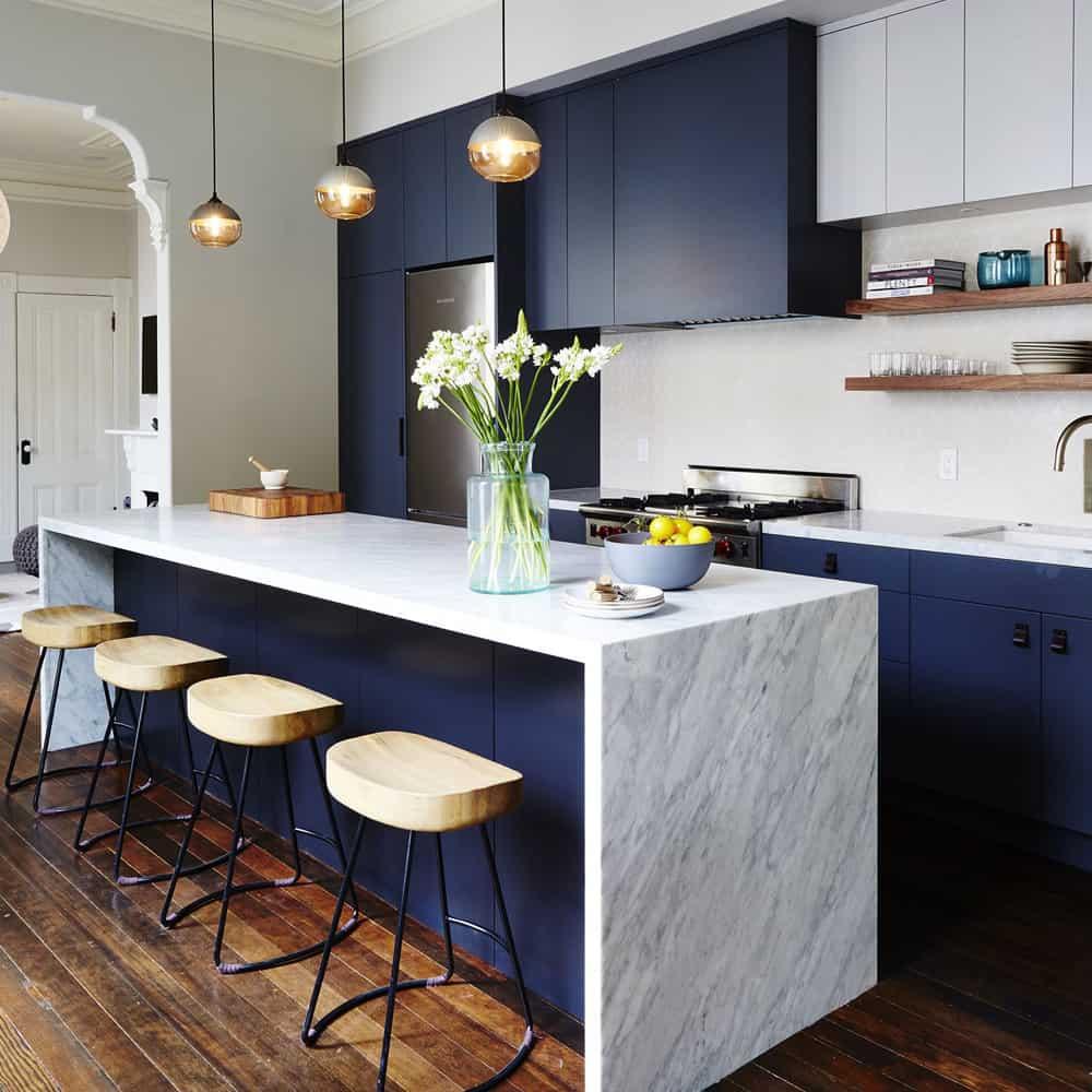 warna cat dapur
