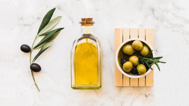 minyak zaitun untuk memasak