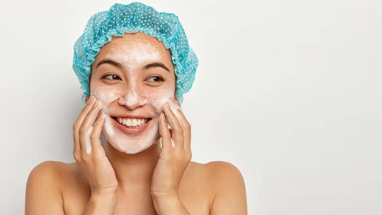 sabun pemutih wajah