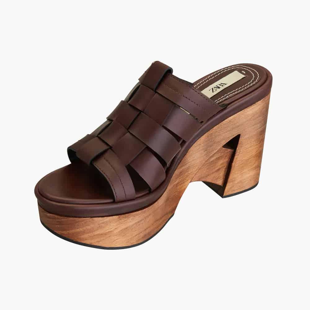 sandal bakiak
