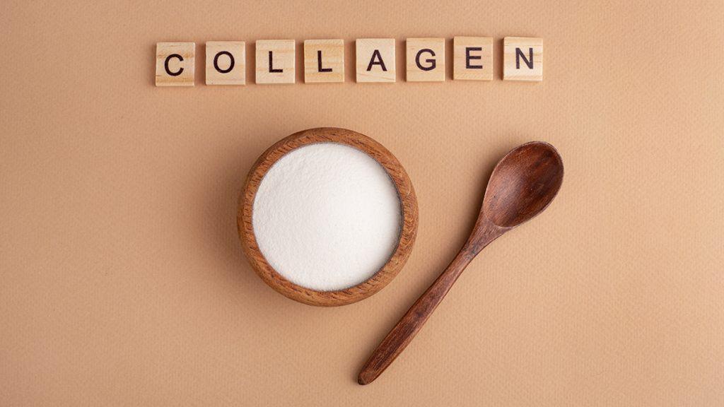 sup kolagen
