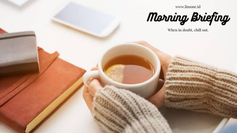 Morning Briefing 13 September 2021