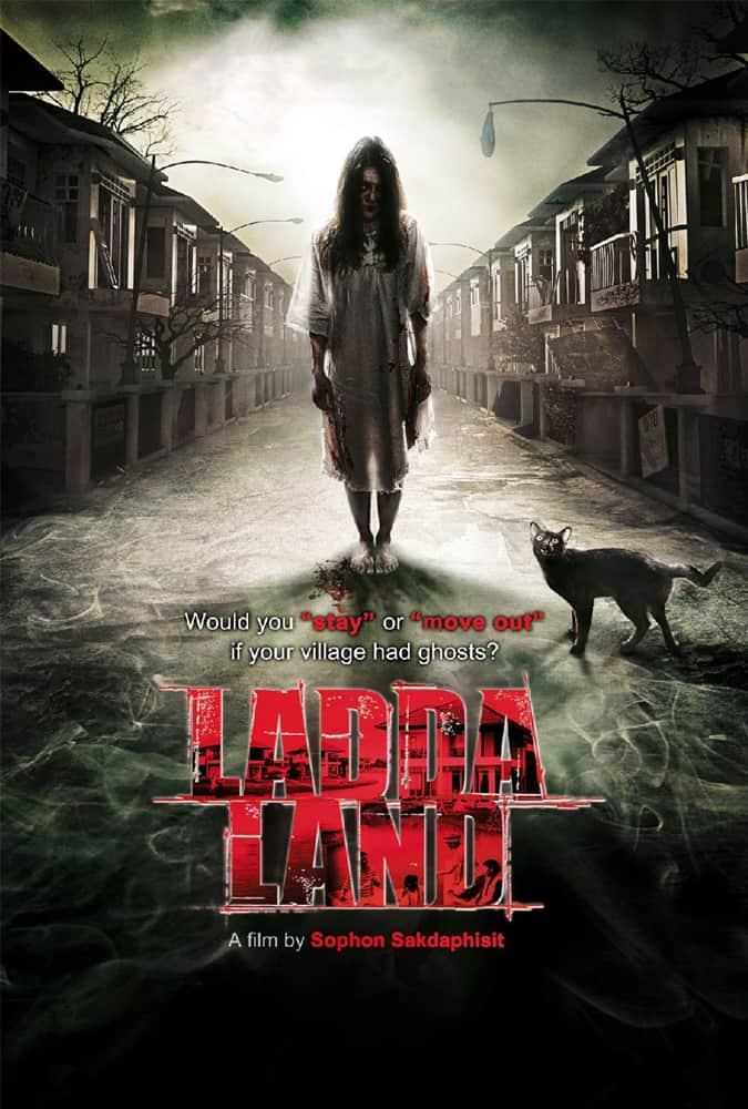 film thailand horror