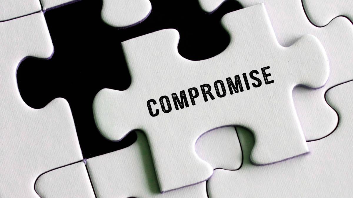 kompromi