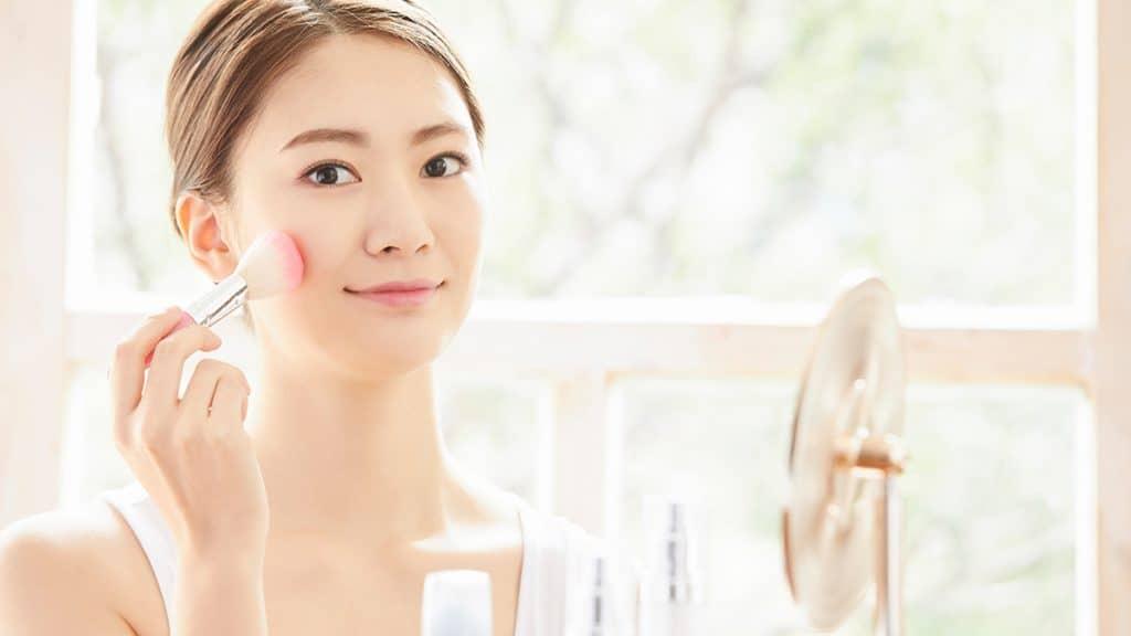 urutan make up
