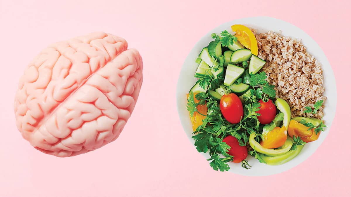 vitamin otak