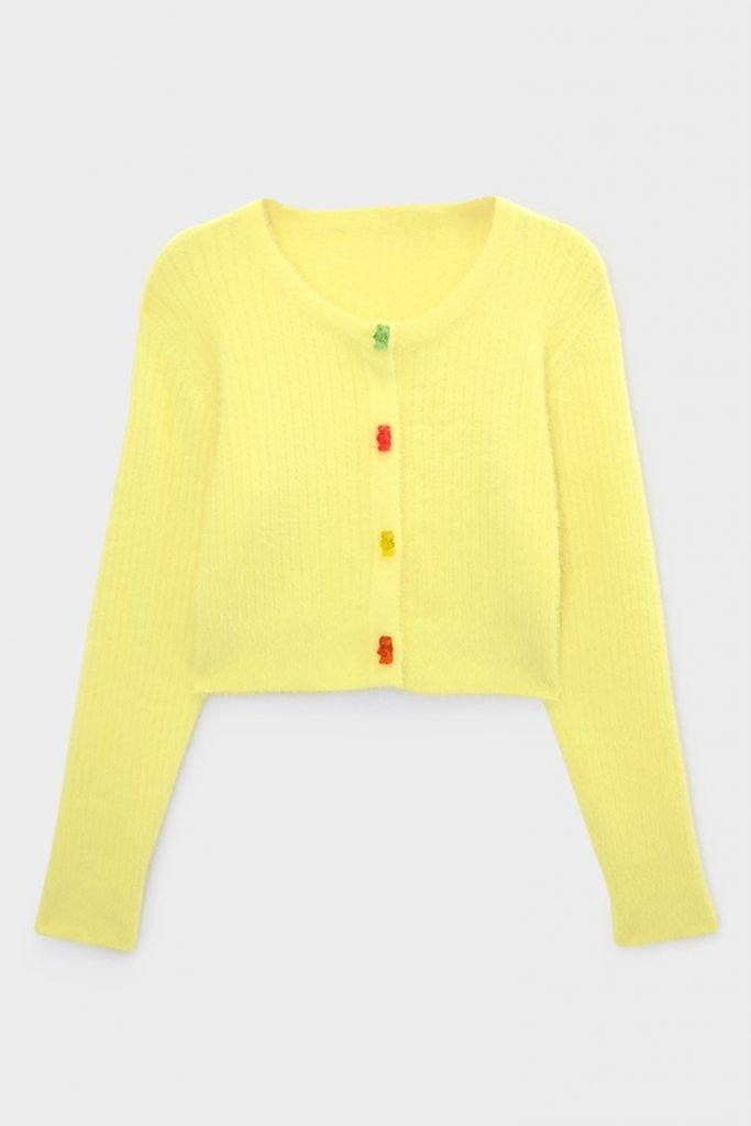 warna lemon