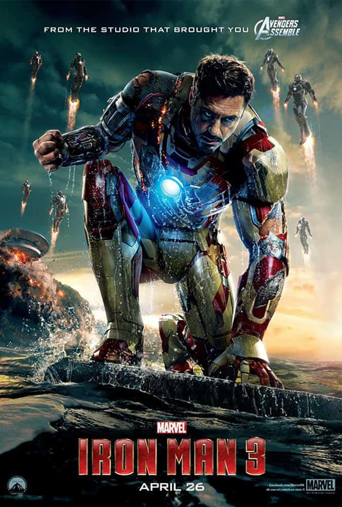 film superhero