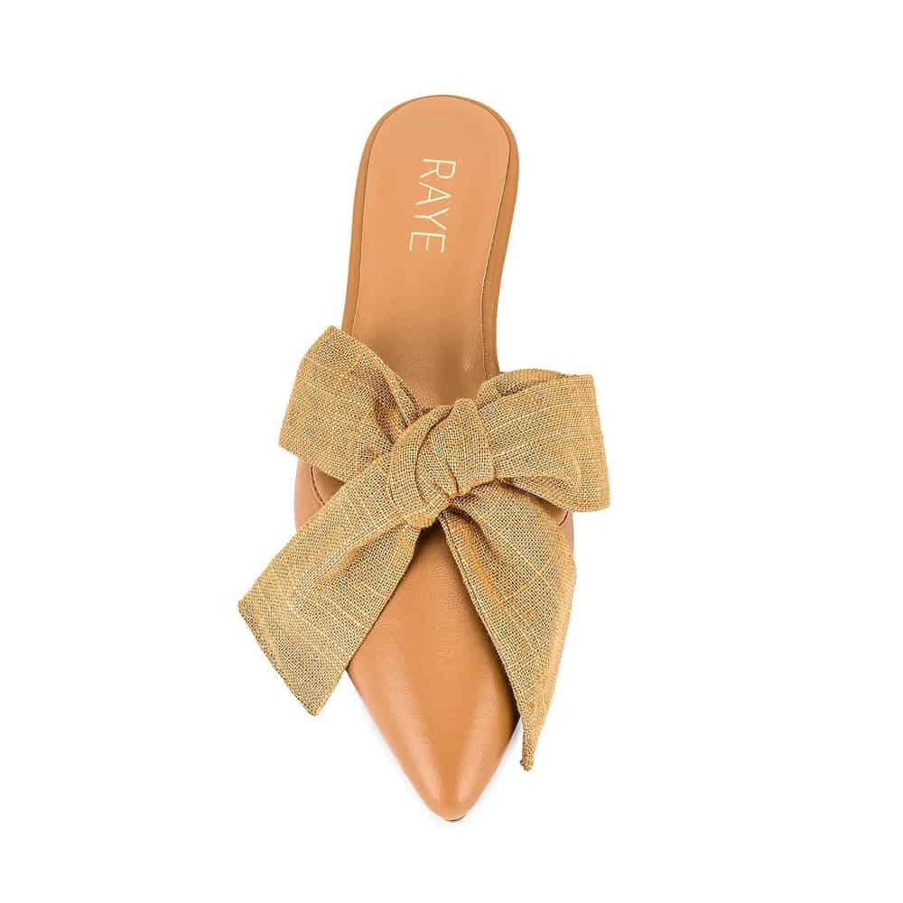 sepatu sandal flat wanita
